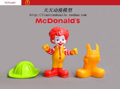 【麦当劳娃娃图片】_麦当劳娃娃图片大全