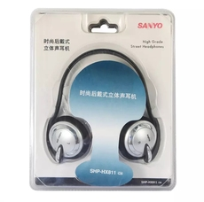 Наушники Sanyo SHP-HX811 MP3