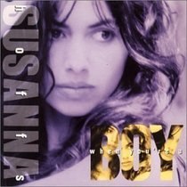 Susanna Hoffs - When You're a Boy [51]