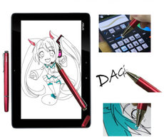 Apple стилус The Pan/Pearl IPAD Dagi