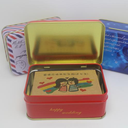 情人节礼物爱情兑换券承诺劵生日礼物创意情侣卡片送男友老婆老公