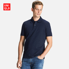 Рубашка поло uq180721000 POLO 180721 UNIQLO