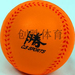 棒垒球软式棒垒球cs徒手组体育创胜垒球公共自行车图片