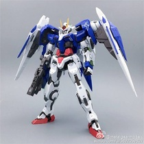现货 MC Metal build MB 00 OO Raise 高达模型 00R 合金成品