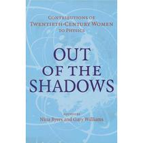 Out of the Shadows(ISBN=9780521821971)