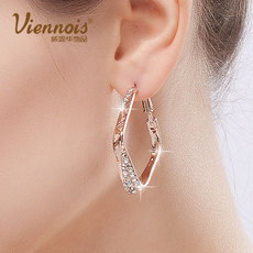 Серьги The Viennois v127008e