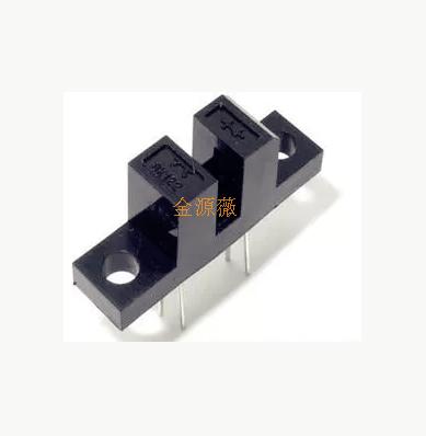 gk122 槽型光耦 直射型传感器 光电开关 对射式传感器 槽宽3mm