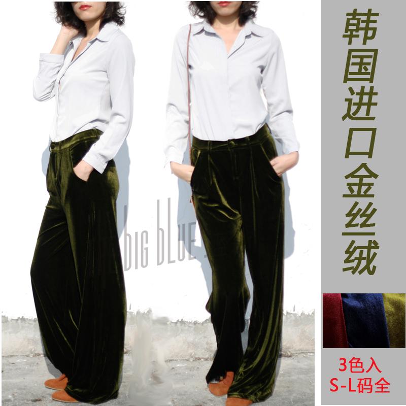 Купить из Китая Льняные брюки через интернет магазин internetvitrina.ru - посредник таобао на русском языке