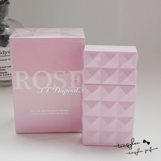 Духи S.T.Dupont ST Dupont ROSE 50ML