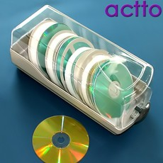 Диск/CD ACTTO CD Cd 120