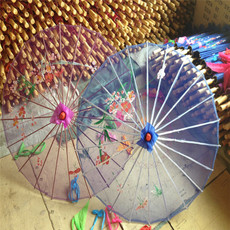 Зонт Southern mountain craft dance umbrella