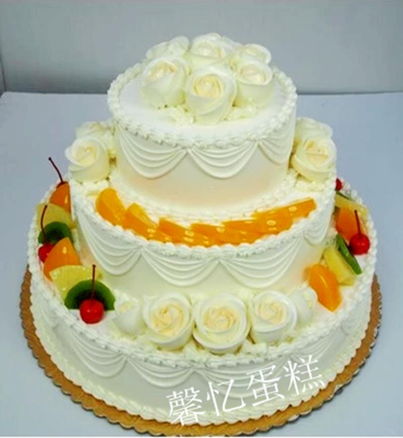【北京三层蛋糕】_推荐