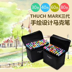 Фломастеры Touchthree 30/40 T3 TOUCH THREE
