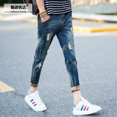 Jeans for men Johnson yueda 931