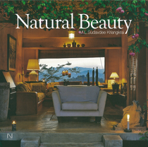 NATURAL BEAUTY自然之美