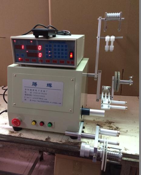 自动绕线机高低频自动排线绕线机变压器绕线机有110v