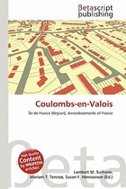 【预订】Coulombs-En-Valois