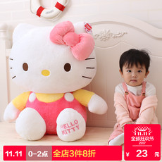 Мягкая игрушка Aoger age0031 Hello Kitty