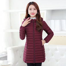 Women's insulated jacket OTHER