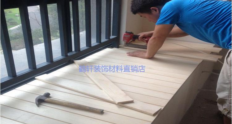 桑拿板 实木地板