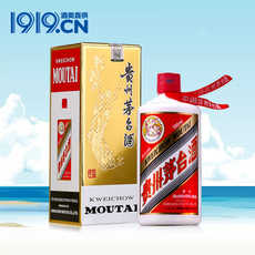 Moutai 43 500ml