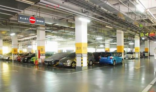 晚晴园停车场 重庆机场附近停车场