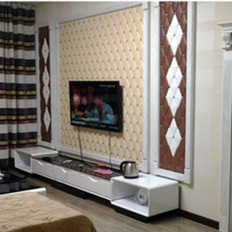 欧式彩色菱形皮纹砖电视背景墙瓷砖卫生间客厅沙发