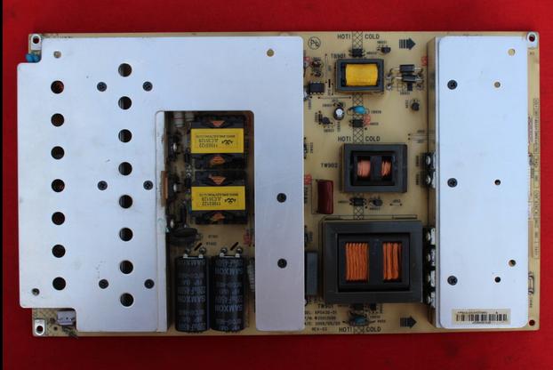 原装康佳lc52dt08dc 电源板kps430-01 34005964 35013096 测试好