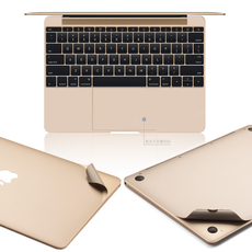 Наклейка на наутбук JRC 12 Macbook