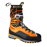 超轻 攀冰 高山靴 Scarpa Rebel Ultra GTX Mountaineering Boot