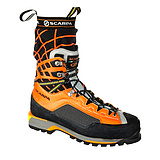 Scarpa Rebel Ultra GTX Mountaineering Boot 超轻 攀冰 高山靴