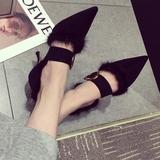 Обувь, Женская обувь весна-осень